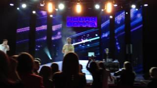 ИВАН ДОРН - Стыцамен (концерт в Ростове)