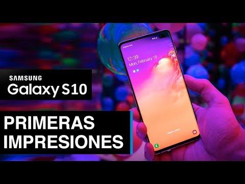 Samsung Galaxy Buds: características y precio