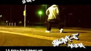 Silent-E Cwalk -  Keep On Ridin