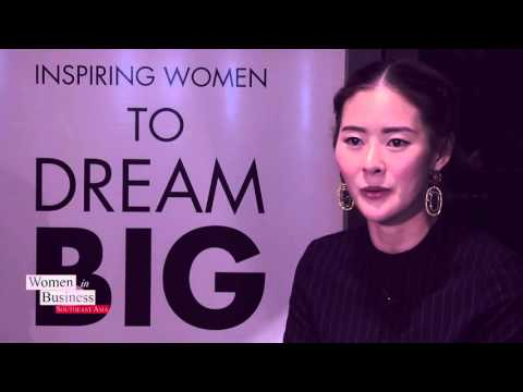 "Nathanaporn ""Orn"" Euawanthanakhun - Women in Business Southeast Asia"