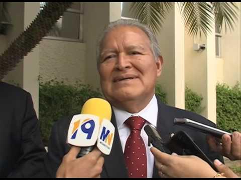 El Salvador envía condolencias a Cuba por muerte de Fidel Castro