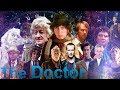 The History of: The Doctor (Doctor Who)
