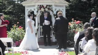Erin & Brandon Wedding