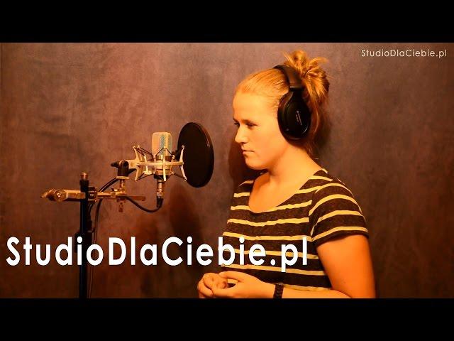"""""""Kiedyś byłam rożą"""" - Karolina Witek (cover)"""