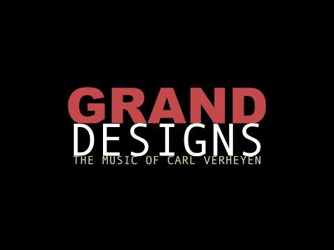 Grand Designs: The Music of Carl Verheyen