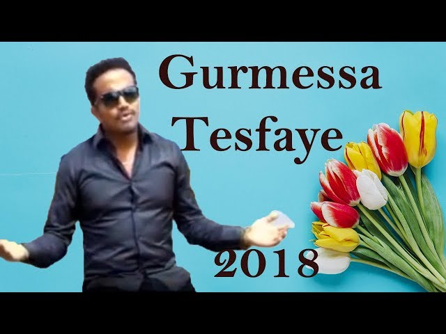 Gurmessa Tesfaye(Siin Bareede Har'i Koo!)) Full Album Oromo Gospel 2018