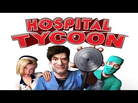 Hospital Tycoon Walkthrough Series 1 Episode 1 Part 1