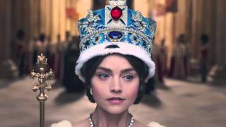 Victoria | Brand new drama | This year on ITV
