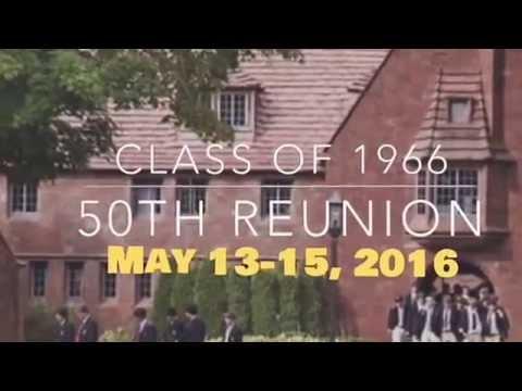 Avon Old Farms School - Class of 1966 50th Reunion