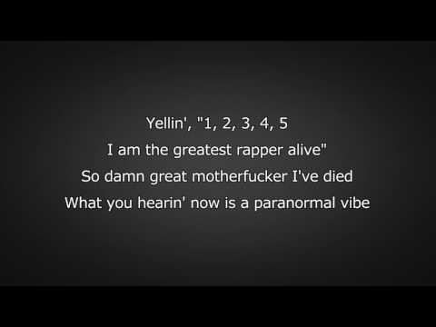 Kendrick Lamar  - The Heart Part 4 Lyrics