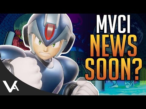 Marvel Vs Capcom Infinite - New News & Gameplay Soon? My Thoughts For MVCI