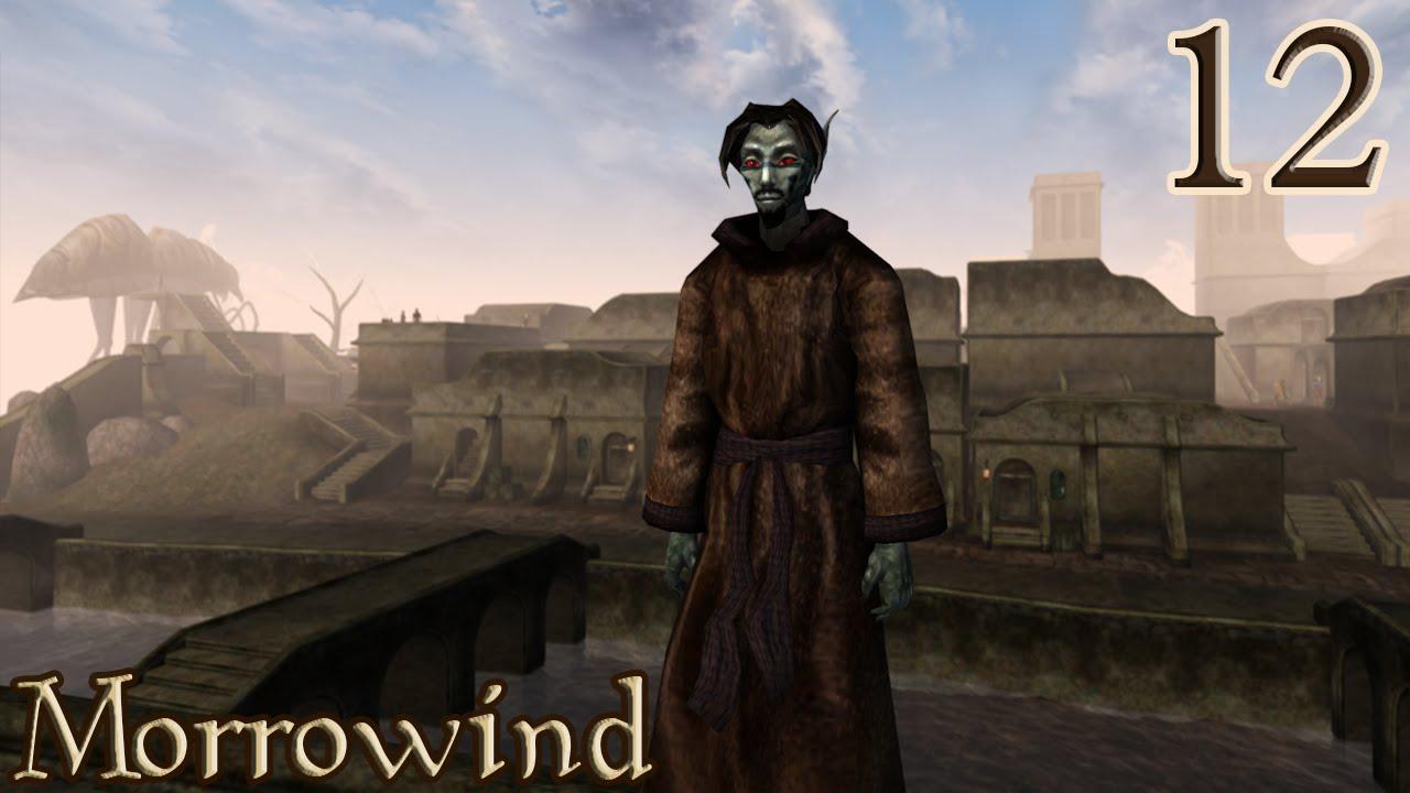 The Elder Scrolls III Morrowind GOTY Edition
