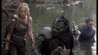 Shadow Curse - Best Adventure Films - Family Fantasy Movie