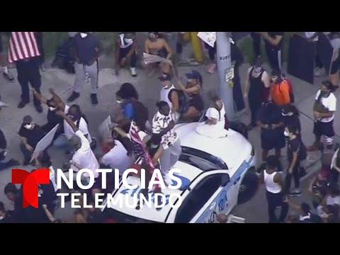 EN VIVO: Administración Trump anuncia el futuro del programa DACA   Noticias   Telemundoиз YouTube · Длительность: 2 ч43 мин19 с