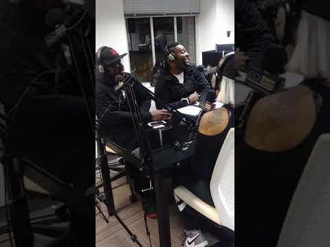 FIRST KLASS#RADIO INTERVIEW#HOW YA LIVING RADIO