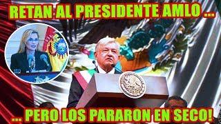 IMPORTANTE ¡ PARADON EN SECO DA EL PRESIDENTE AMLO A USUR PADORA ! TIENES QUE VER ESTO