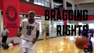 Carlton Bragg Is The Top 2015 Forward In The Nation - Adidas Gauntlet Mixtape