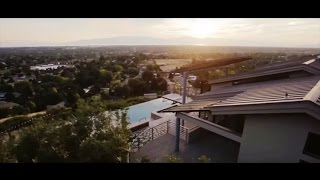 GlobalDroneVideo.com Real Estate Drone Video Example