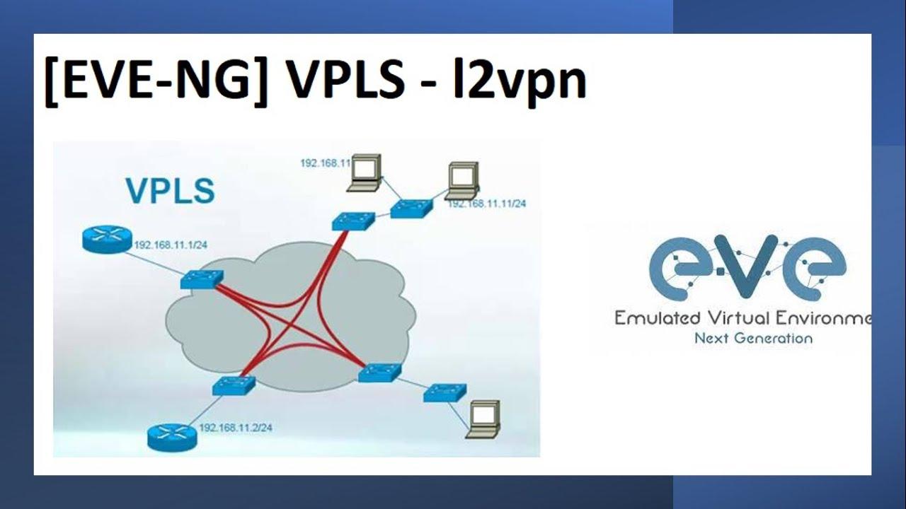 Cisco L2vpn Tutorial