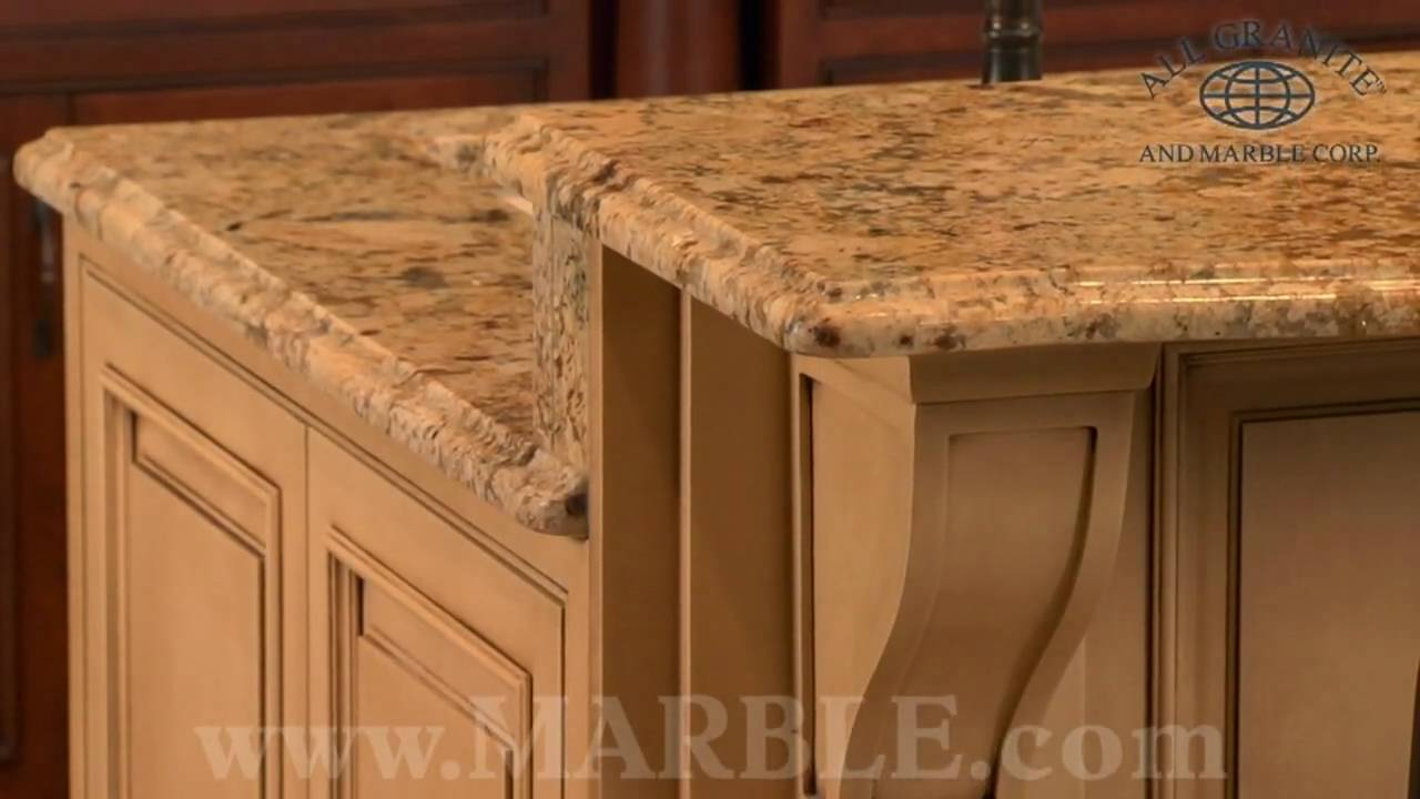 Solarius Granite Countertops Youtube