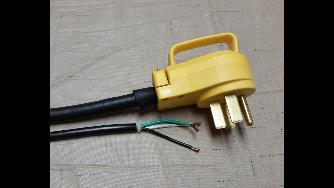 110 Volt Dryer Cord Optional Model Will Even Charge On