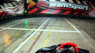 Karting (TeamSport North London)