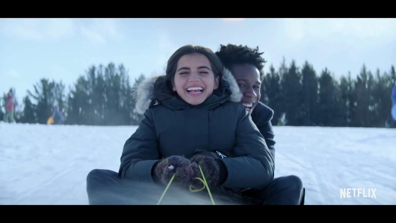 Let It Snow Trailer Song Bleachers Don T Take The Money Youtube