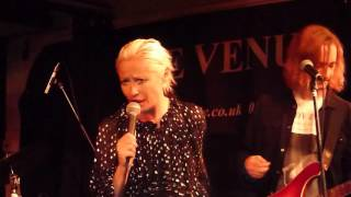 Wendy James - You're A Good Man, Sister - The Venue, Derby - 01/06/2016