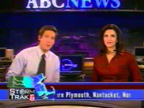 ABC (USA) WNN David & Andrea Intro Oct 15, 2003