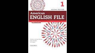 Review and Check 11&12ویدیوی کامل جلسه 48 کتاب 1 امریکن اینگلیش فایل