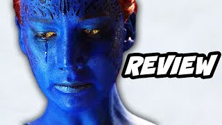 X Men Days Of Future Past Review