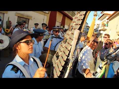 Filarmonica Vilanovense & Banda do Cercal