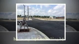 Đất nền Bà Rịa  Khu dân cư Golden CIty 2 - Phúc Điền Land