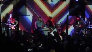 The Black Angels - Always Maybe (Houston 02.28.14) HD