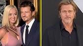 Who Is Brad Pitt S Girlfriend Nicole Poturalski Youtube