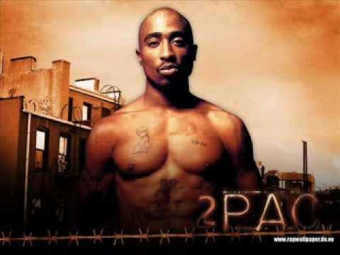 2Pac feat. Sinima - God Bless The Dead (DUBSTEPBASTER 2012)
