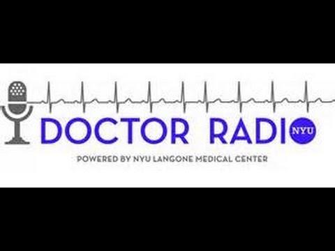 Sirius XM Doctor Radio Segment