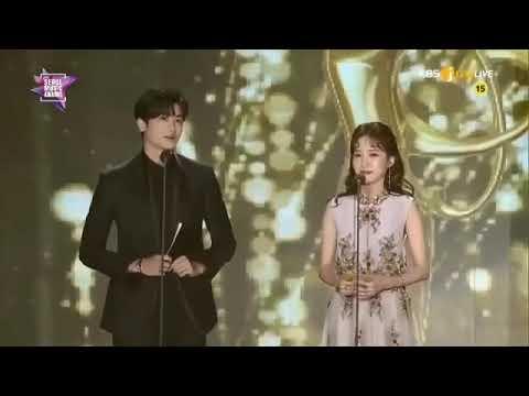 Park Hyun Sik Say Bts V Worldwide Handsome At Seoul Music Awards 2018