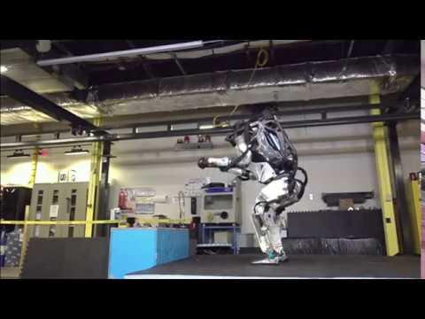بي_بي_سي_ترندينغ : الروبوت -أطلس- فاتحة عصر آليين بمقاييس حركية  - نشر قبل 4 ساعة