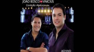 João Bosco & Vinicius- Cruz ea Espada   CD e DVD 2010