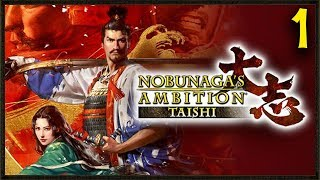 Feudal Japan At WAR! - Nobunaga