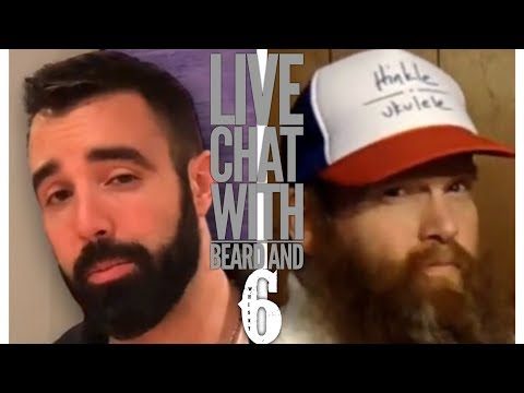 Bourbon Chat with Beard and 6. Whisky in the 6 #210