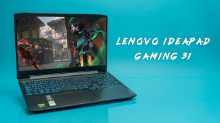 Lenovo IdeaPad Gaming 3i - Affordable Gaming!