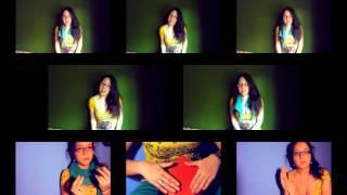 """Vira León - """"California Dreamin"""" (The Mamas & the Papas) [Cover a cappella]"""
