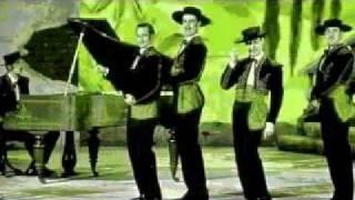 Comedian Harmonists - Schöne Isabella aus Kastillien / Movie dub