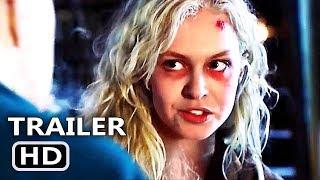 APARTMENT 212 Trailer (2018) Thriller Movie