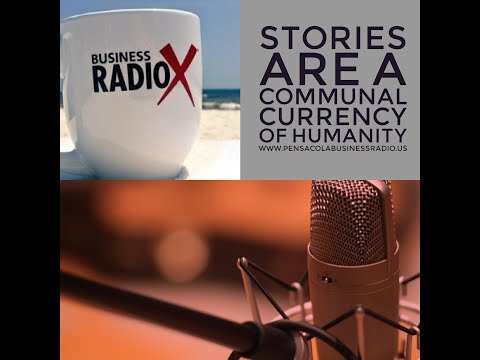 An Inside Look with Keith Hoffert Host-Pensacola Business Radio and Studio Partner