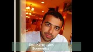 Edmund S. Muskie Program 2010 Azerbaijan.wmv