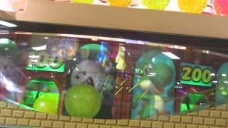 【メダルゲーム】スーパーマリオ 不思議のころころパーティ SJPCでボールが止まる!?