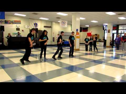 shane grahambevis antibullying performance at winterfest 2013 part 2